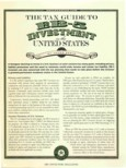 The Tax Guide to EB-5 Investment in the United States