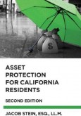 Asset Protection for California Residents 2nd Edition