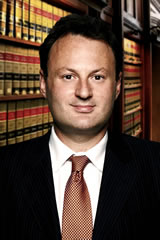 Jacob Stein J.D, LL.M.